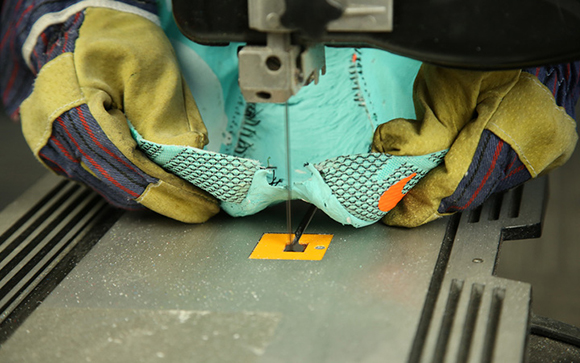 The Nike LeBron 12 Gets Dissected