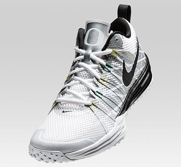Nike Lunar TR1 Oregon Ducks - Official Images