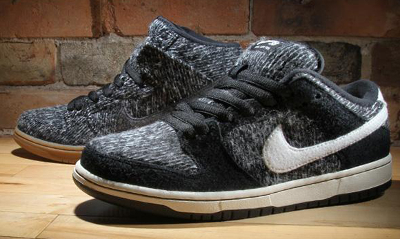 super popular a9c42 604ac Nike SB Dunk Low & High 'Warmth' Pack | SneakerFiles