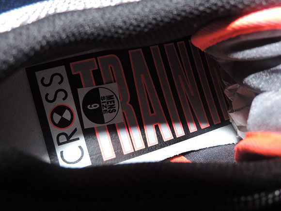 Nike Trainer 1 Goes Lunar
