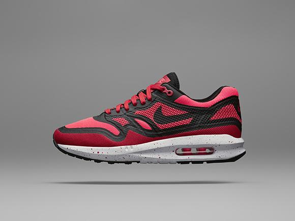 Nikes New Breathe Collection: Air Max Lunar1, Air Max 1 + Roshe Run