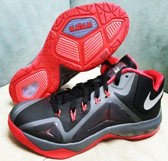 Is This the Nike LeBron 12 Low