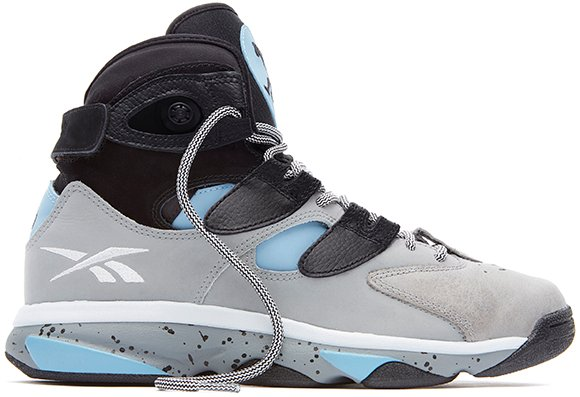 Reebok Shaq Attaq 4 Brick City
