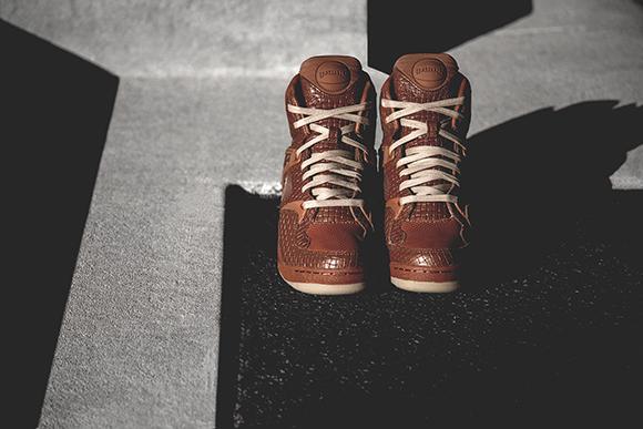 Release Date: Social Status x Reebok The Pump Basket Weave