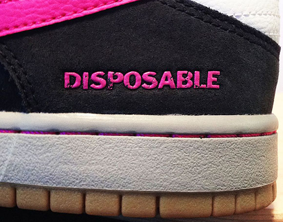 Sean Cliver x Nike SB Dunk Low Disposable - Official Images