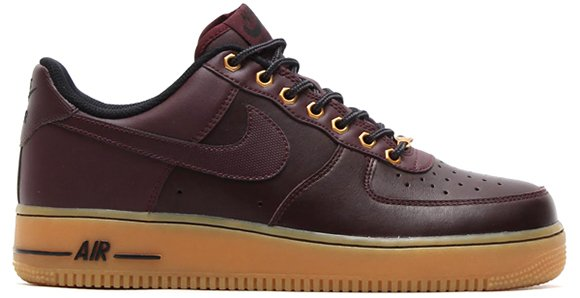 Three Nike Air Force 1 Lows for the Workboot Pack