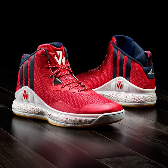 John Wall New Shoes Foot Locker