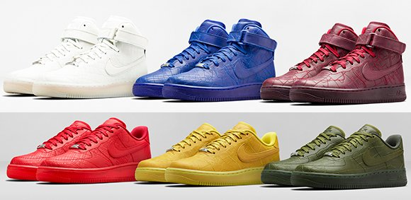 Femmes Nike Air Force 1 Collection Ville Nagpur