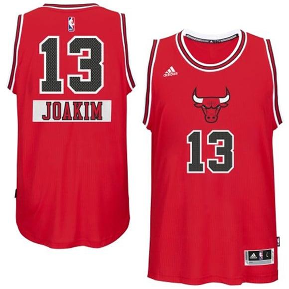Joakim Noah 2014 NBA adidas Christmas Day Jersey