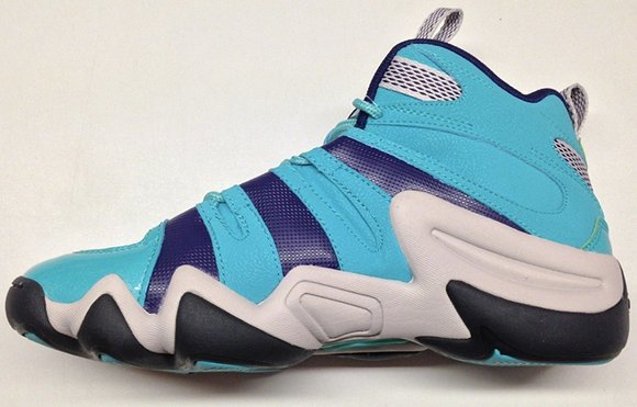 adidas Crazy 8 Draft Day