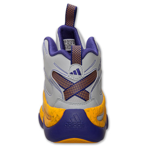 adidas Crazy 8 Jeremy Lin Lakers