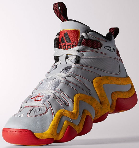 adidas Crazy 8 Jeremy Lin - Now Available