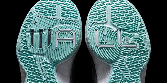 adidas J Wall 1 Woven Paisley