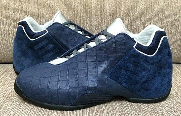 adidas T-Mac 3 Croc