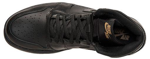 Air Jordan 1 Retro High OG Black Gum
