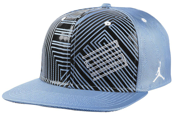 Jordan Retro 11 Legend Blue Sneaker+ Cap