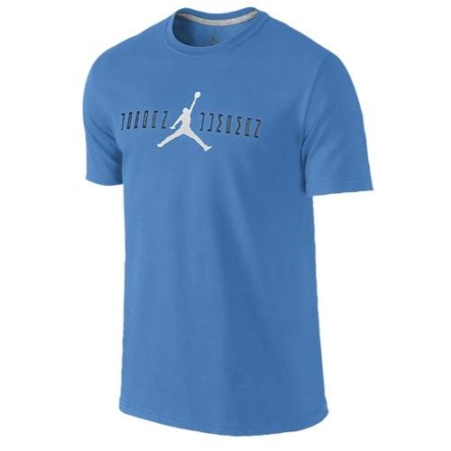 Jordan Retro 11 OG Font T-Shirt