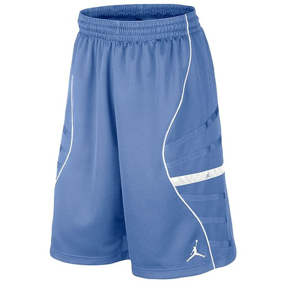 Jordan Retro 11 Legend Blue White Shorts