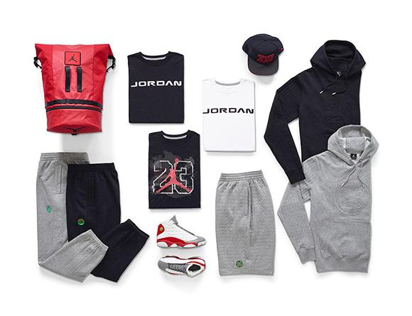 Air Jordan 13 Grey Toe - Official Images