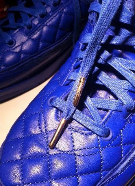 Air Jordan 2 Quilted Leather 2015