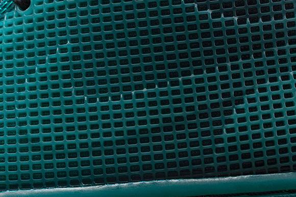 Air Jordan 4Lab1 Tropical Teal Official Images
