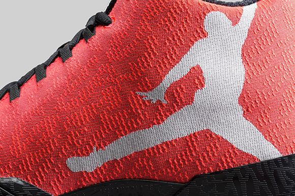 Air Jordan XX9 Infrared 23 Official Images