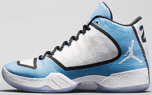 Air Jordan XX9 Legend Blue Official Images