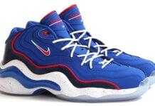 Allen Iverson got his Nike Air Zoom Flight 96 Canceled