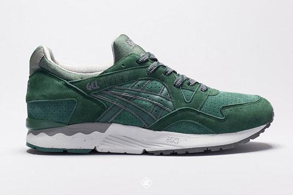 Asics Gel Lyte V 'Outdoor Pack' | SneakerFiles