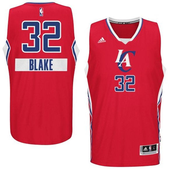 Blake Griffin 2014 NBA Christmas Day Jersey