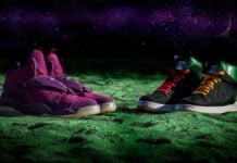 Converse Beats Other Brands with the New Space Jam Pack