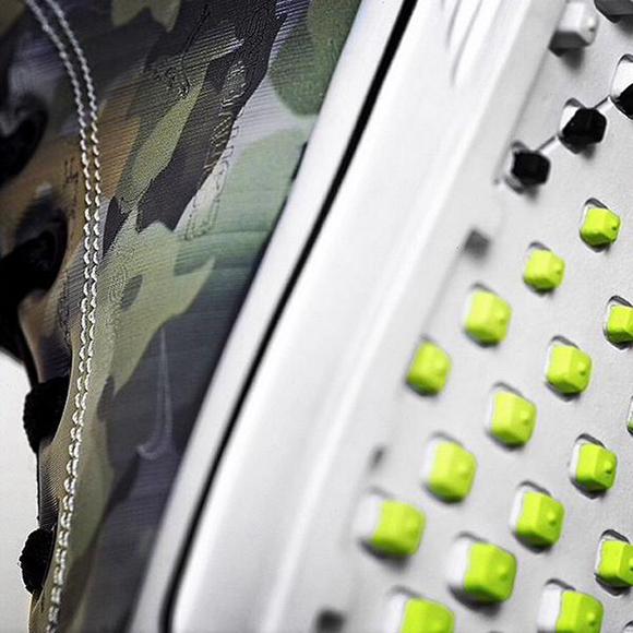 Converse Chuck Taylor All-Stars x Nike x Jordan Brand x Hurley
