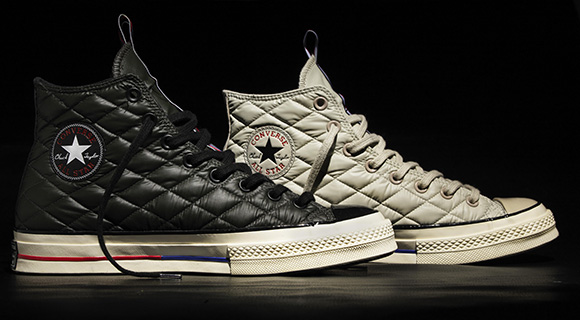 Converse Chuck Taylor All Star 1970s Hi Black Friday 2014
