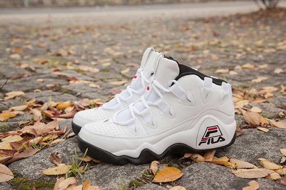 Fila 95 and Stack 2 Court Pack