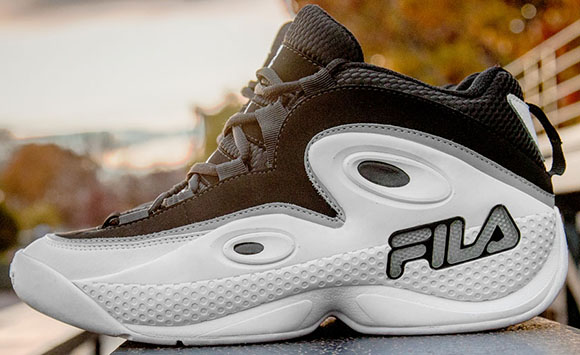 Fila 97 Black Out Launching on Black Friday