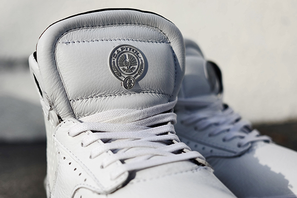 Hunger Games x Supra Skytop IV Capitol