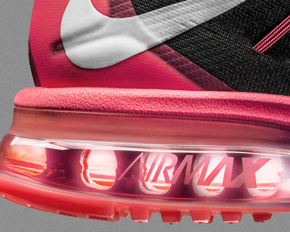 Introducing the Nike Air Max 2015