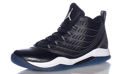 Jordan Velocity Black/White