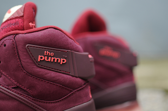 Limited Edt x Reebok The Pump 25th Anniversary