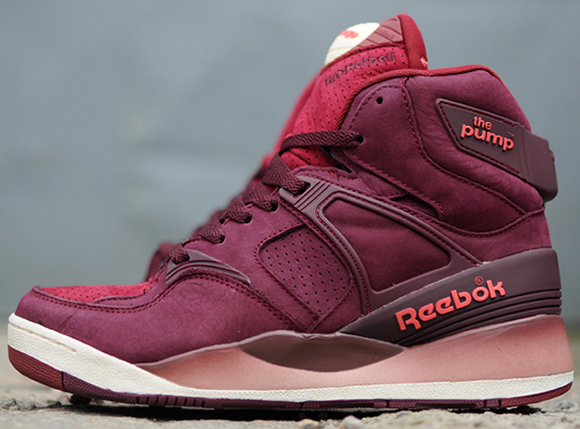 Limited EDT Reebok The Pump