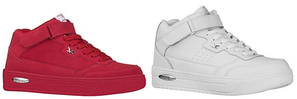 Lugz Brings Back the Birdman for 10th Anniversary