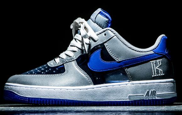 Nike Air Force 1 CMFT Signature Kyrie Irving Duke