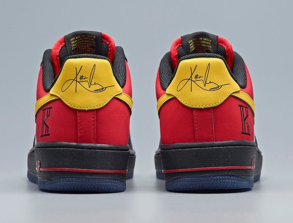 Nike Air Force 1 Low CMFT Kyrie Irving Cavs