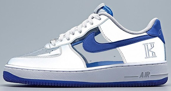 Nike Air Force 1 Low CMFT Kyrie Irving Duke