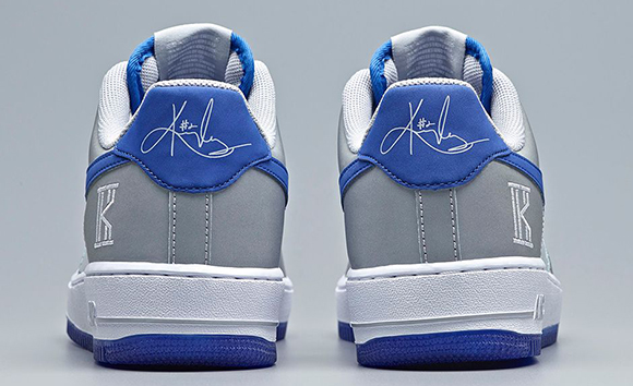 Nike Air Force 1 Low CMFT Kyrie Irving Duke