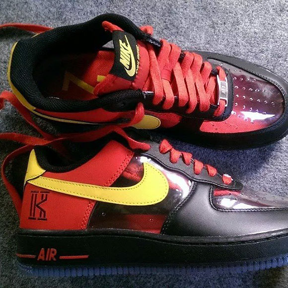 Nike Air Force 1 Low CMFT Signature Kyrie Irving