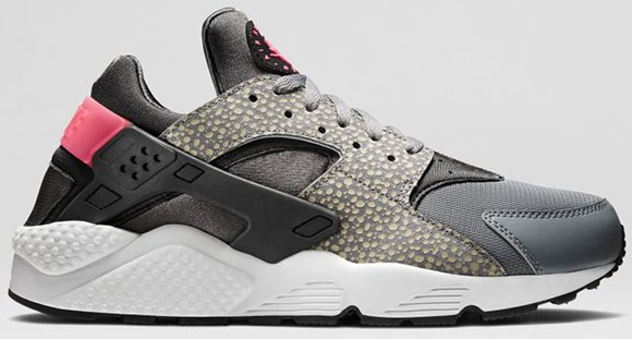 Nike Air Huarache Run Safari Wednesday Release