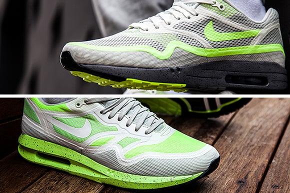 Nike Air Max 1 Breathe Volt Pack
