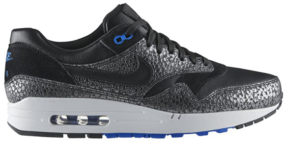 Nike Air Max 1 Deluxe Safari Black Friday 2014