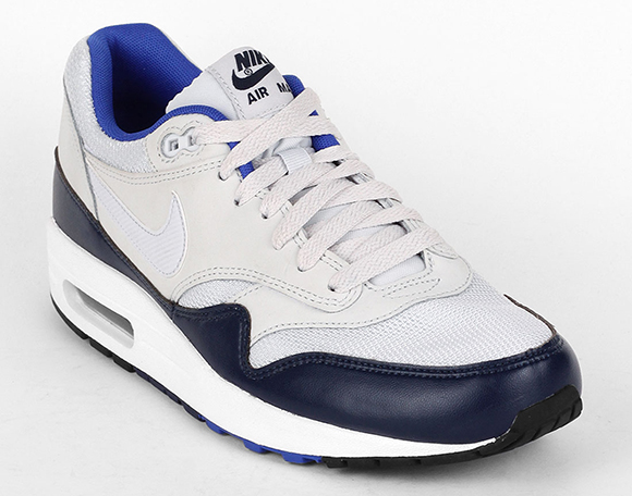 Nike Air Max 1 Essential 2015 Midnight Navy
